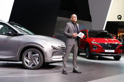 Hyundai Press Conference Geneva 2018 (11