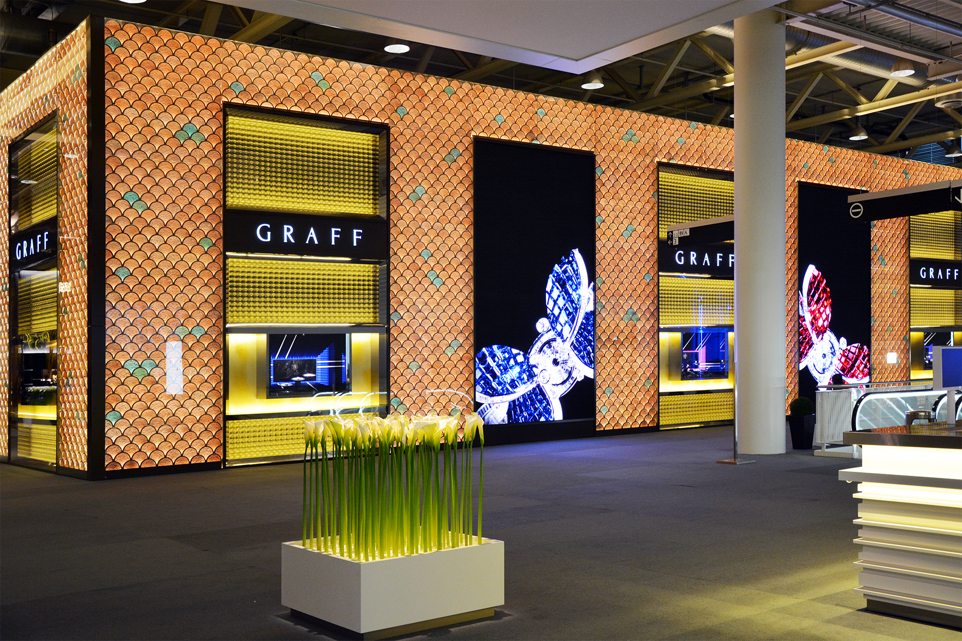 Graff - Baselworld 2017