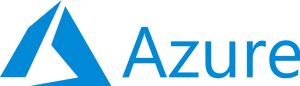 That is the logo of Microsoft Azure