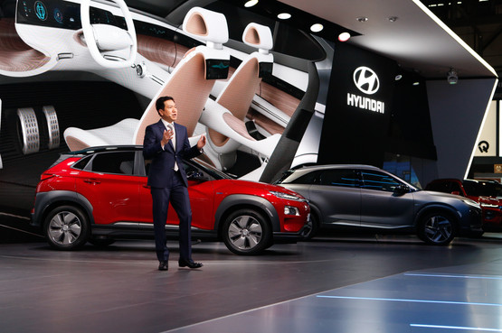 Hyundai Press Conference Geneva 2018 (15