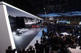 Hyundai Press Conference Geneva 2018 (2)