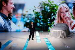 Hyundai Press Conference GIMS 2017