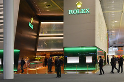 Rolex - Baselworld 2017