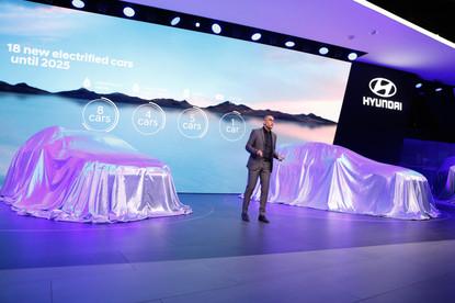 Hyundai Press Conference Geneva 2018 (10