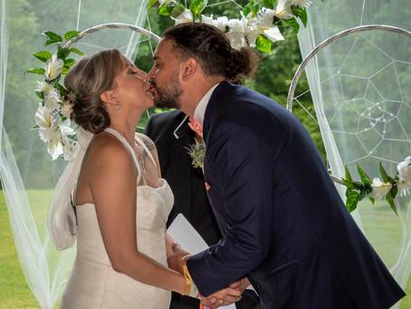 Summer & Ian's Wedding