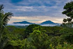 Costa Rica - West Coast
