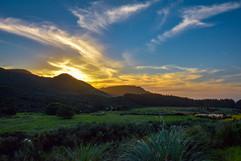 Aotearoa - North Island