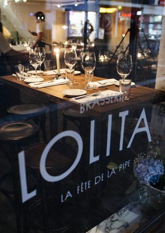 Brasserie Lolita