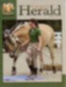 Norwegian Fjord Horse Registry - Fjord Herald Fall 2015