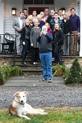 Speer Family Photo Shoot