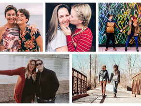 Five Lesbian Instagram Accounts Under 10k You Should Follow