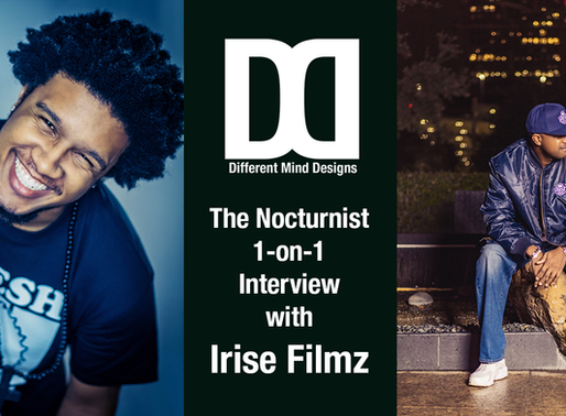 Interview with Irise Filmz
