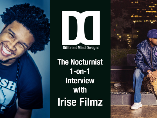 Interview with Irise Filmz