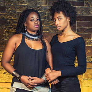 Afrocentric Beauty Collaboration