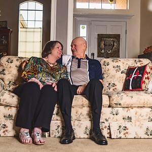 Steve & Lynn Gerhard