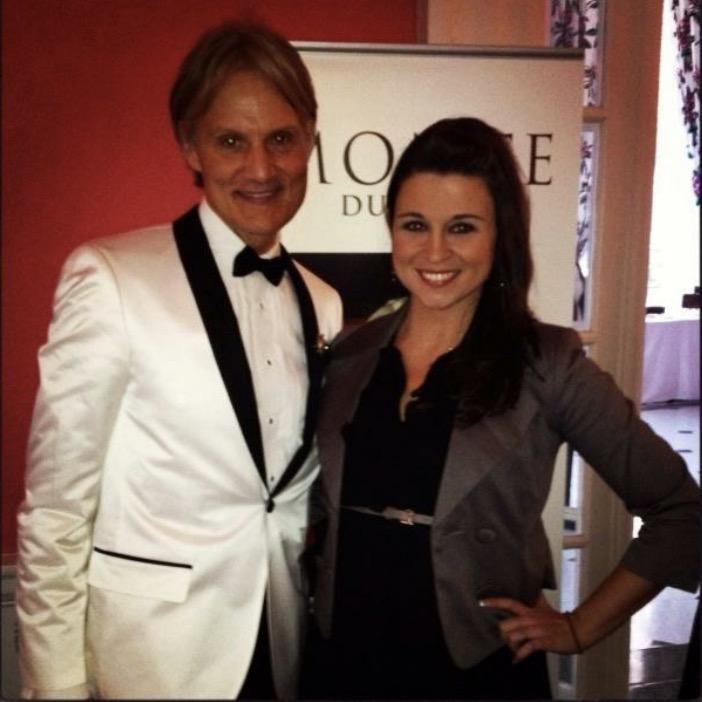 Cheryl & Monte Durham, Host SYTTD