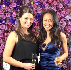 Cheryl & Karen Tran, Floral Designer
