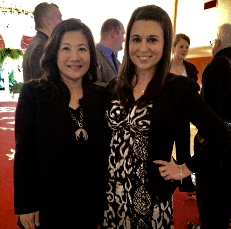 Cheryl & Vatana Watters, Dress Desig