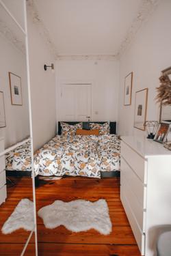 Bed linens / International