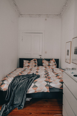 Bed / Germany