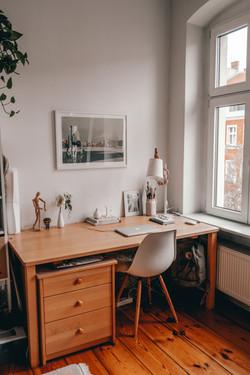 Desk / Germany