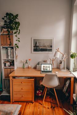 Desk Lamp / Germany