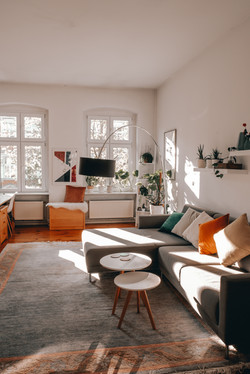 Couch tables / Germany