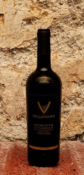 Primitivo di Manduria - Valchiara