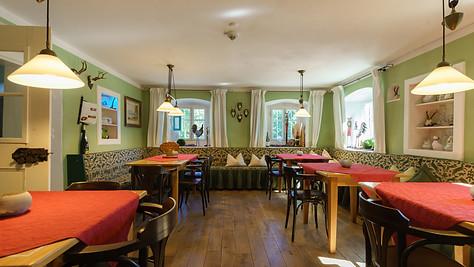 Weinstube Seebacher Haus