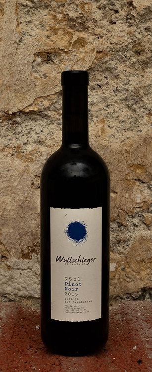 Pinot Noir - Wullschleger