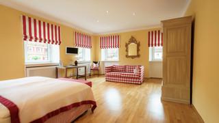 Komfort Junior Suite