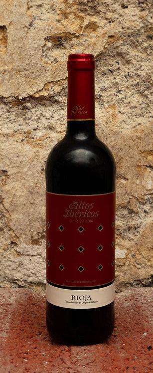 Rioja - Altos Ibéricos
