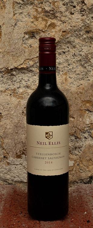 Cabernet Sauvignon - Neil Ellis