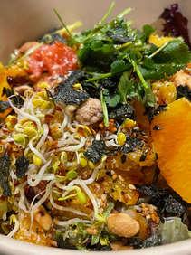 Thai-Salat