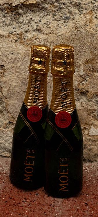 Moet Champagner 200ml