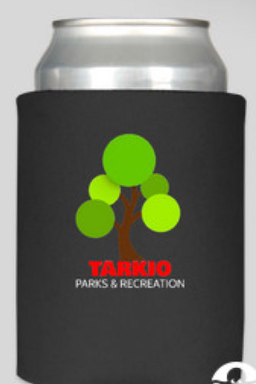 Tarkio Park & Rec Koozie (PICK UP @ CITY HALL ONLY))