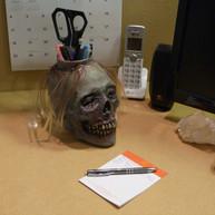 Pretty Alice desk organizer