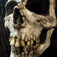 Old Bone Mask