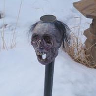 Creeper pencil holder