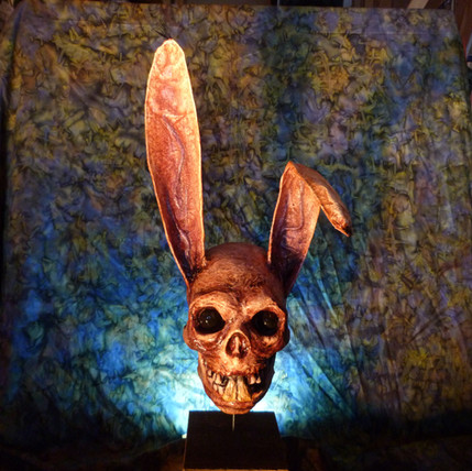 Kralik the Easter Bunny
