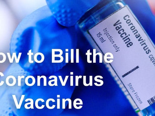 CPT Codes for COVID-19 Vaccines