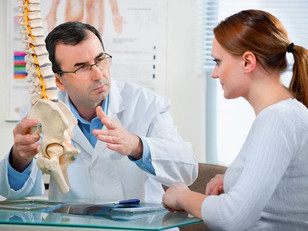 Chiropractic ICD-10 Coding Changes for 2021