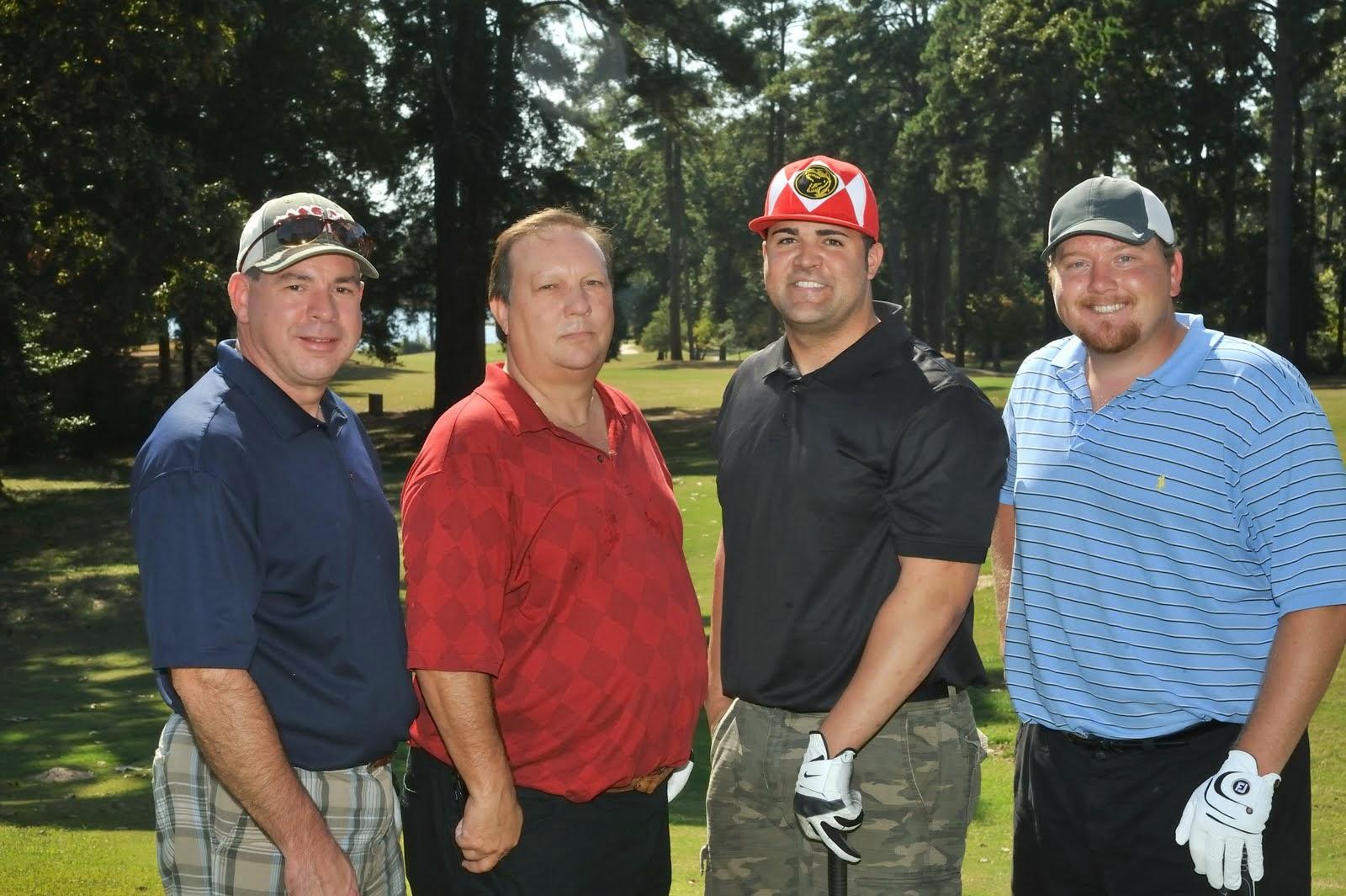 2014 MMC Golf Tournament