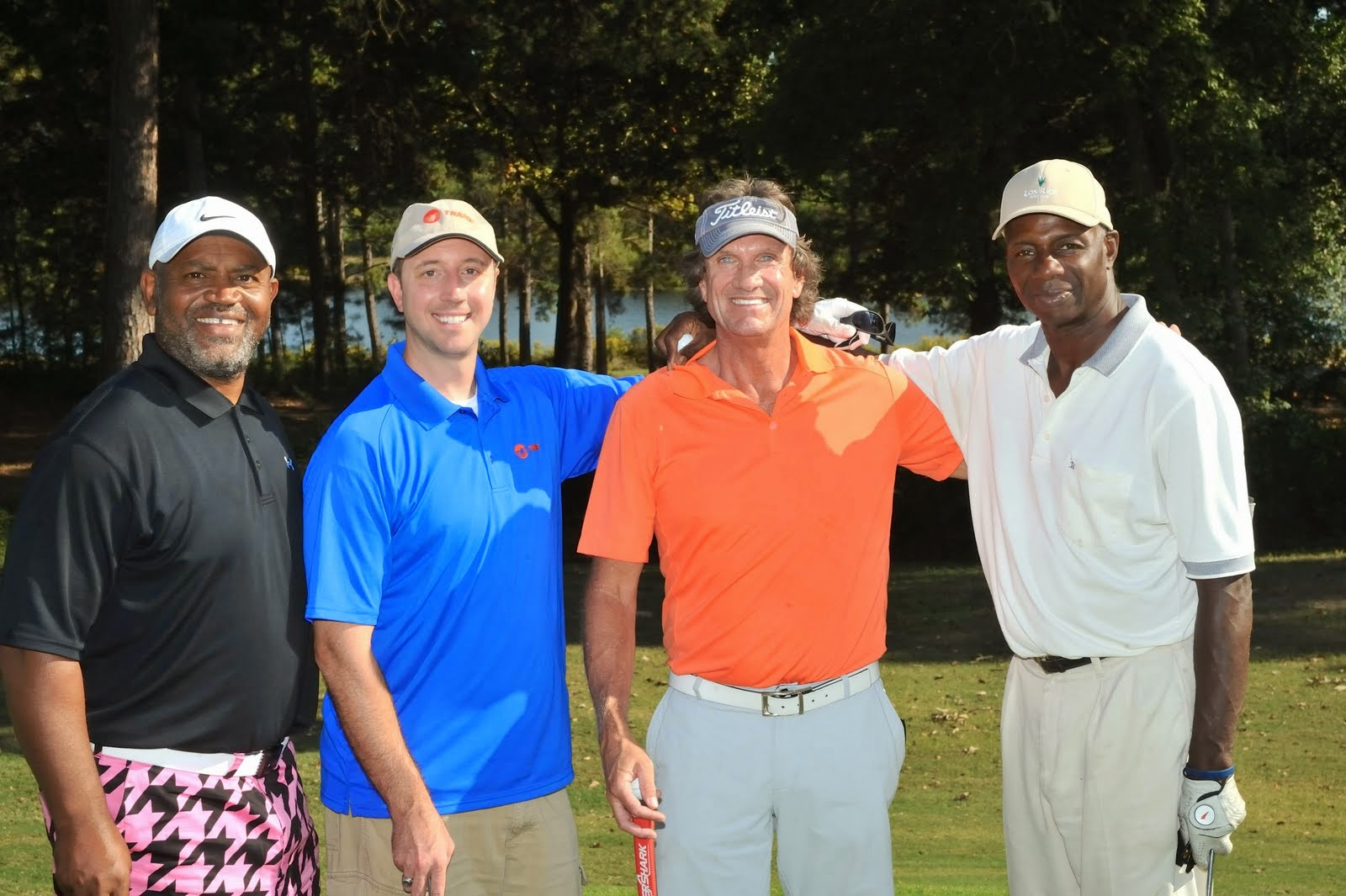 2014 MMC Golf Tournament
