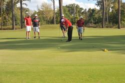 2016 MMC Golf Tournament