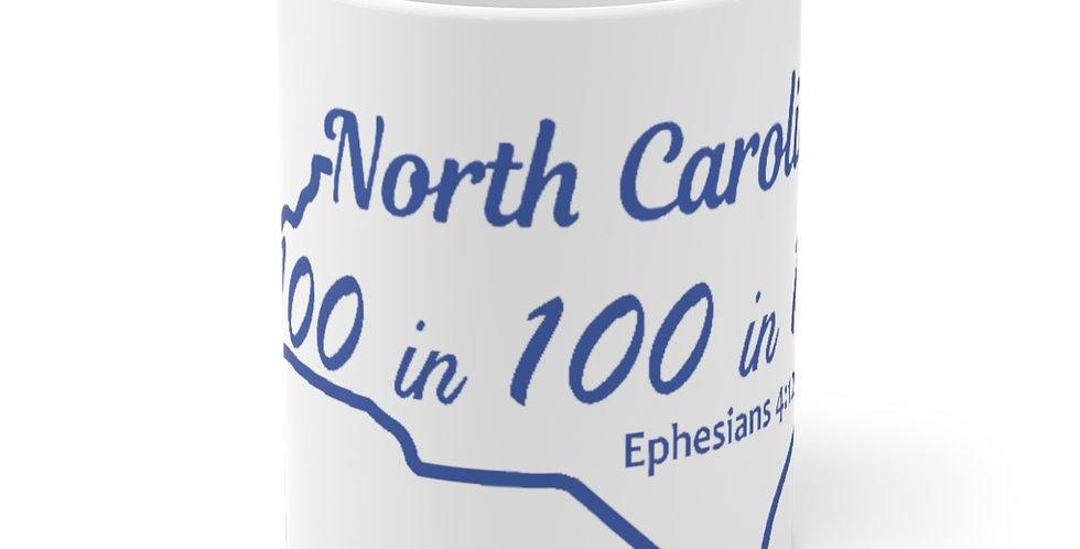 NC Vision Mug
