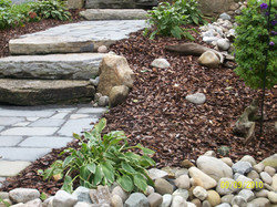 We  Specialize  in Hardscape