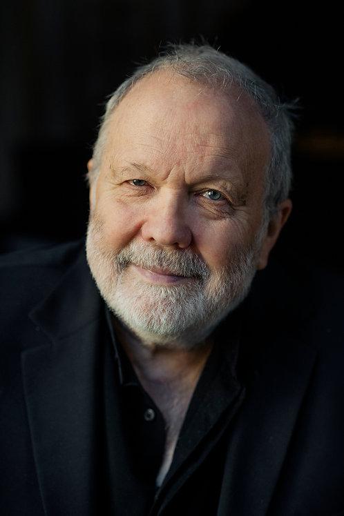 Jean-Claude Pennetier, piano