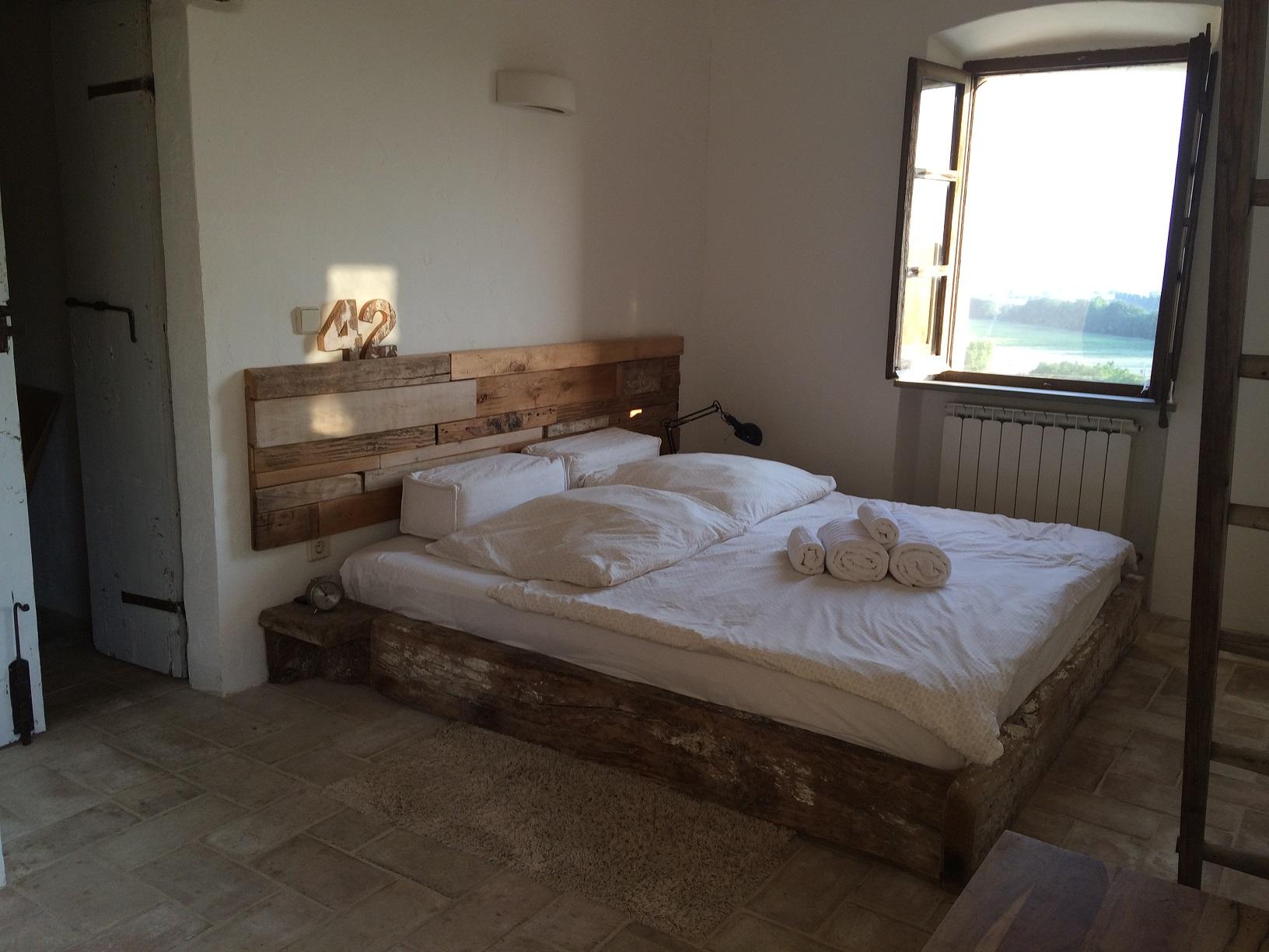 Schlafzimmer 2_Apartment Emilia