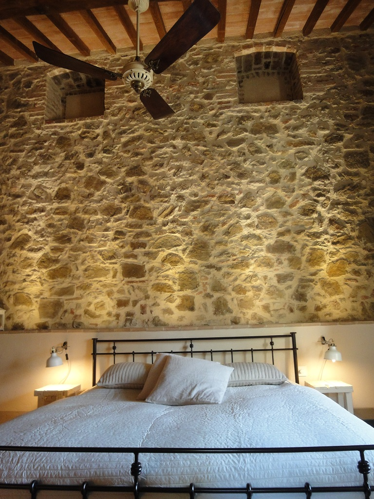 La Torretta 42_ Apartment GIULIA_Romantik